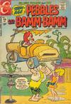Cover for Pebbles and Bamm-Bamm (Charlton, 1972 series) #1