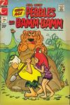 Cover for Pebbles and Bamm-Bamm (Charlton, 1972 series) #4