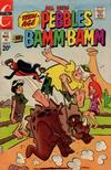 Cover for Pebbles and Bamm-Bamm (Charlton, 1972 series) #5