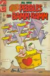 Cover for Pebbles and Bamm-Bamm (Charlton, 1972 series) #9