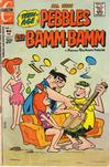 Cover for Pebbles and Bamm-Bamm (Charlton, 1972 series) #11