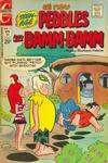 Cover for Pebbles and Bamm-Bamm (Charlton, 1972 series) #12