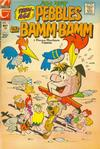 Cover for Pebbles and Bamm-Bamm (Charlton, 1972 series) #13