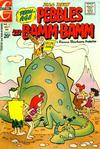 Cover for Pebbles and Bamm-Bamm (Charlton, 1972 series) #14