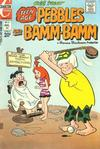 Cover for Pebbles and Bamm-Bamm (Charlton, 1972 series) #15