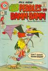 Cover for Pebbles and Bamm-Bamm (Charlton, 1972 series) #18