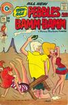 Cover for Pebbles and Bamm-Bamm (Charlton, 1972 series) #19