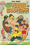 Cover for Pebbles and Bamm-Bamm (Charlton, 1972 series) #20