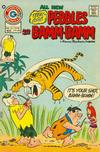 Cover for Pebbles and Bamm-Bamm (Charlton, 1972 series) #22