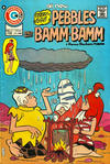 Cover for Pebbles and Bamm-Bamm (Charlton, 1972 series) #24