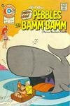 Cover for Pebbles and Bamm-Bamm (Charlton, 1972 series) #27