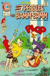 Cover for Pebbles and Bamm-Bamm (Charlton, 1972 series) #28