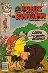 Cover for Pebbles and Bamm-Bamm (Charlton, 1972 series) #29