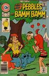 Cover for Pebbles and Bamm-Bamm (Charlton, 1972 series) #33