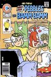 Cover for Pebbles and Bamm-Bamm (Charlton, 1972 series) #34