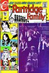 Cover for The Partridge Family (Charlton, 1971 series) #1 [Color Photo]