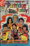 Cover for The Partridge Family (Charlton, 1971 series) #2