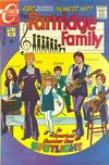 Cover for The Partridge Family (Charlton, 1971 series) #3