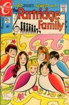 Cover for The Partridge Family (Charlton, 1971 series) #4