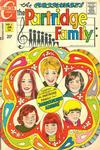 Cover for The Partridge Family (Charlton, 1971 series) #6