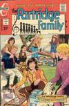 Cover for The Partridge Family (Charlton, 1971 series) #10