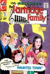 Cover for The Partridge Family (Charlton, 1971 series) #11