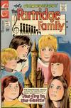 Cover for The Partridge Family (Charlton, 1971 series) #13