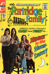 Cover for The Partridge Family (Charlton, 1971 series) #19
