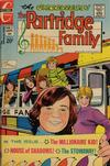 Cover for The Partridge Family (Charlton, 1971 series) #20