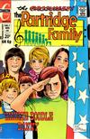 Cover for The Partridge Family (Charlton, 1971 series) #21