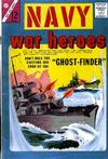 Cover for Navy War Heroes (Charlton, 1964 series) #6