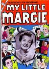 Cover for My Little Margie (Charlton, 1954 series) #2