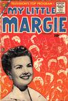 Cover for My Little Margie (Charlton, 1954 series) #6
