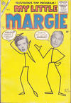 Cover for My Little Margie (Charlton, 1954 series) #7