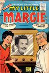 Cover for My Little Margie (Charlton, 1954 series) #10