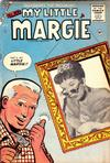 Cover for My Little Margie (Charlton, 1954 series) #11