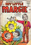 Cover for My Little Margie (Charlton, 1954 series) #12