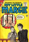 Cover for My Little Margie (Charlton, 1954 series) #13