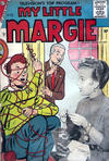 Cover for My Little Margie (Charlton, 1954 series) #15