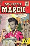 Cover for My Little Margie (Charlton, 1954 series) #16