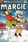 Cover for My Little Margie (Charlton, 1954 series) #18