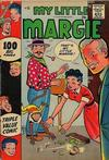 Cover for My Little Margie (Charlton, 1954 series) #20