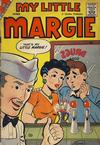 Cover for My Little Margie (Charlton, 1954 series) #21