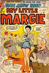 Cover for My Little Margie (Charlton, 1954 series) #25