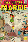 Cover for My Little Margie (Charlton, 1954 series) #26