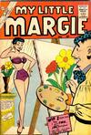 Cover for My Little Margie (Charlton, 1954 series) #29