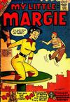 Cover for My Little Margie (Charlton, 1954 series) #30