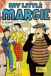 Cover for My Little Margie (Charlton, 1954 series) #31