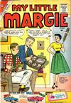 Cover for My Little Margie (Charlton, 1954 series) #32