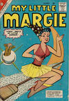 Cover for My Little Margie (Charlton, 1954 series) #33